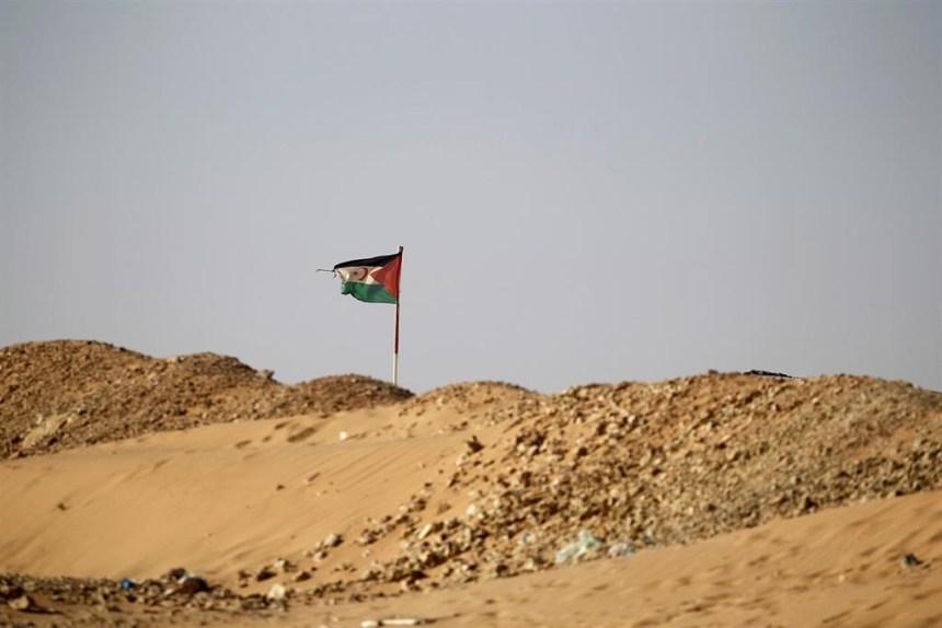 El Ejército saharaui destruye un sistema de Radares marroquí en Auserd y ataca a tropas en Guelta