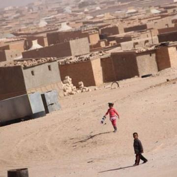 La Unión Europea dona 9 millones de euros al PMA para el pueblo saharaui