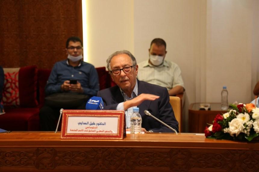 Ex embajador marroquí en la ONU arremete contra Nasser Bourita por su gestión »irracional» de la crisis diplomática con España y la UE