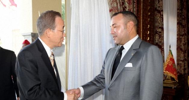 Ban Ki-moon: «No había forma de enmendar mi relación con el rey Mohamed VI»