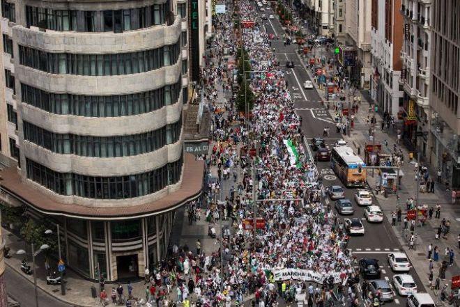El País, un diario que no ve lo que no le gusta: la solidaridad con el pueblo saharaui,por Luis Portillo Pasqual del Riquelme – piensaChile