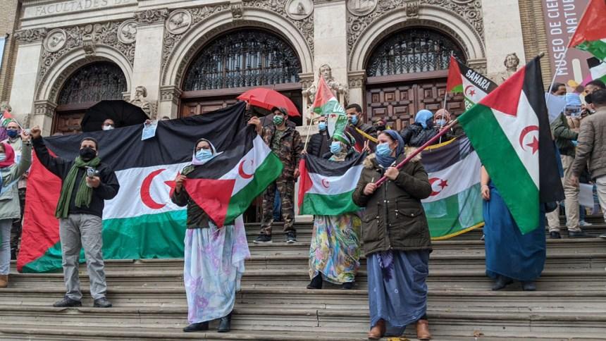 ¡ÚLTIMAS noticias – Sahara Occidental! 11 de junio de 2021