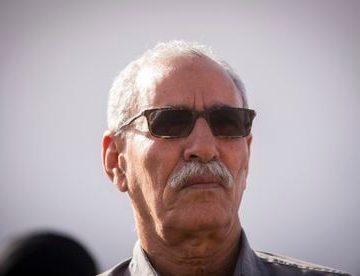 El presidente Ghali elogia el apoyo nacional a la decisión de regresar a la lucha armada y destaca la disposición de los jóvenes y mujeres saharauis