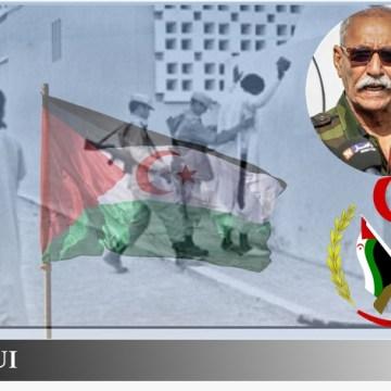 Un día como hoy de 1970, los saharauis toman las calles de El Aaiún y fueron brutalmente reprimidos por el franquismo