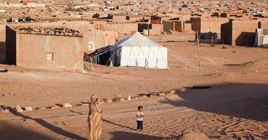 Yo nací en el campamento creado para las víctimas del genocidio del que Marruecos no habla – El Diario