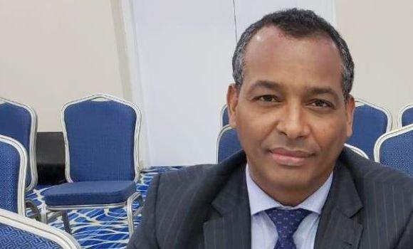 """""""Con su rechazo a De Mistura, Marruecos sigue perpetuando la situación de estancamiento en el Sahara Occidental"""" (Representante del Frente POLISARIO en la ONU)   Sahara Press Service"""