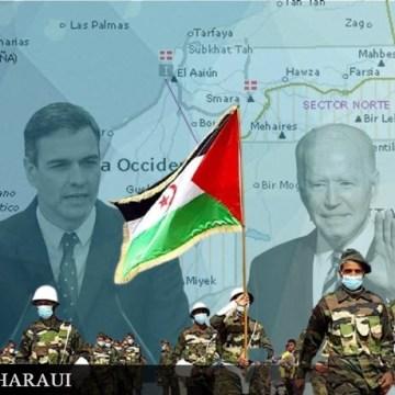 Sáhara Occidental: Tema central en la reunión del Comité de Descolonización de la ONU y en el encuentro entre Biden y Sánchez