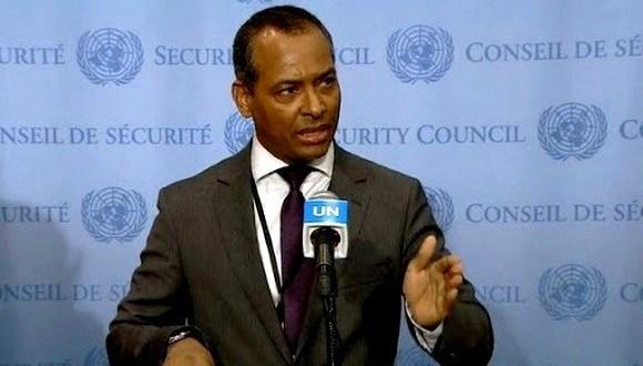 OFICIAL | Sidi Omar expone de nuevo las mentiras de Omar Hilale en un demoledor comunicado que deja en muy mal lugar al embajador marroquí