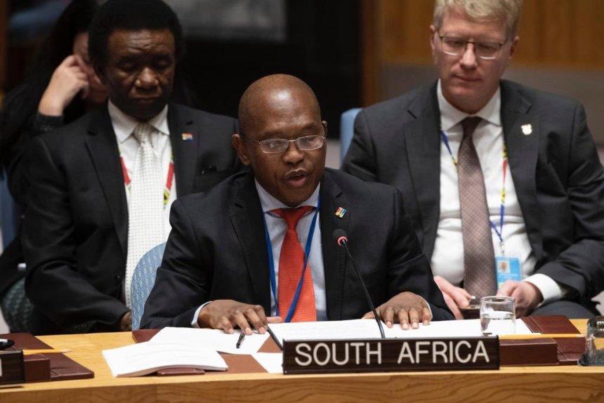 Sudáfrica reafirma una vez más su apoyo al derecho del pueblo saharaui a la autodeterminación y la independencia