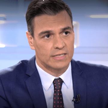 Pedro Sánchez y el nuevo Gobierno destacan la importancia de las relaciones con Marruecos   Contramutis