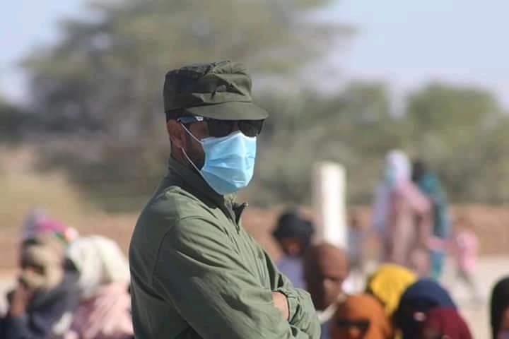 El Sáhara Occidental entre la ocupación, exilio, represión marroquí y ahora la guerra