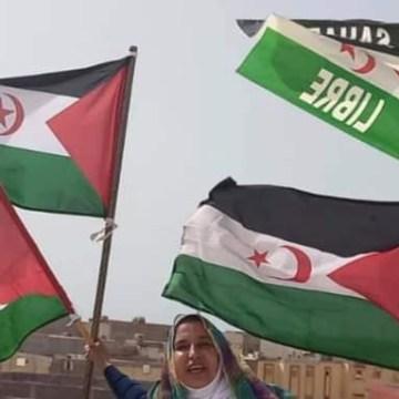 Marruecos mantiene un asedio policial a la casa de la activista saharaui Sultana por 219 días consecutivos