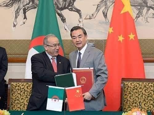 Cancillería de China: La amistad entre Argel y Pekín se mantiene firme ante los cambios y crisis internacionales
