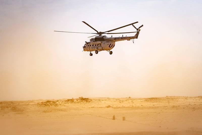 «La MINURSO ha fracasado en su misión principal en el Sáhara Occidental, y su presencia es inútil después del retorno a las hostilidades»