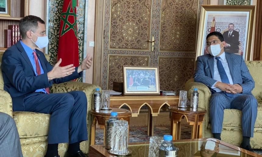 EE.UU da marcha atrás y anuncia que, en cuanto al Sáhara Occidental, «apoya un Proceso Político creíble dirigido por la ONU