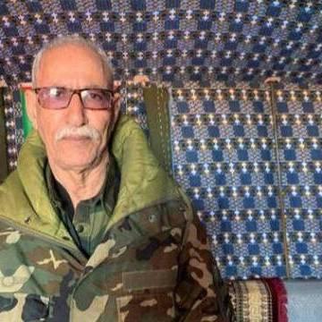 El juez Pedraz decreta el sobreseimiento libre de la causa contra Brahim Ghali, líder del Frente Polisario