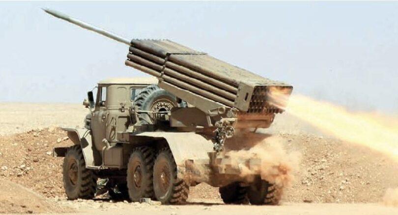GUERRA EN EL SAHARA   Parte de Guerra Nº234