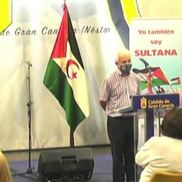 """Carmelo Ramírez resalta el compromiso de las familias canarias con el programa """"Vacaciones en Paz""""   Sahara Press Service"""