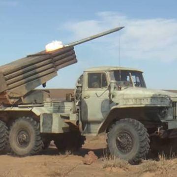 Las unidades del ELPS concentran sus ataques sobre los sectores de Amgala, Mahbes y Hauza | Sahara Press Service