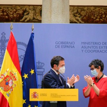 La Coordinadora Estatal de Asociaciones con el Sáhara (CEAS) recuerda al nuevo Ministro de Exteriores la responsabilidad española y exige medidas | Sahara Press Service