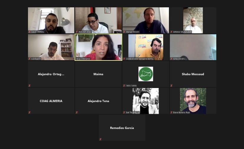 El Frente Polisario y organizaciones agrarias españolas se unen contra la explotación ilegal de productos del Sáhara Occidental ocupado   Sahara Press Service