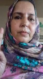 ZZ.OO: continúa arresto domiciliario y brutal bloqueo a la casa de la familia Sid Brahim Jay-ya | Sahara Press Service