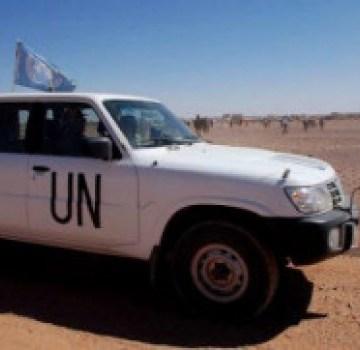 La Minurso a échoué à remplir sa mission au Sahara occidental (médias) | Sahara Press Service
