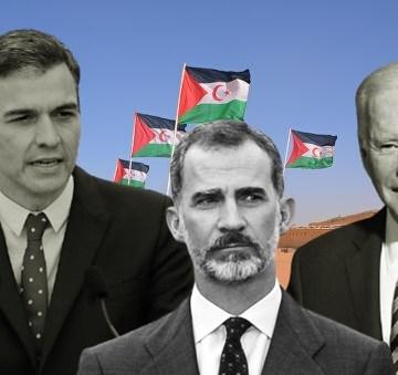 ¿La solución al conflicto saharaui la tiene Estados Unidos o España? El realismo político en pugna con la Historia y el Derecho internacional