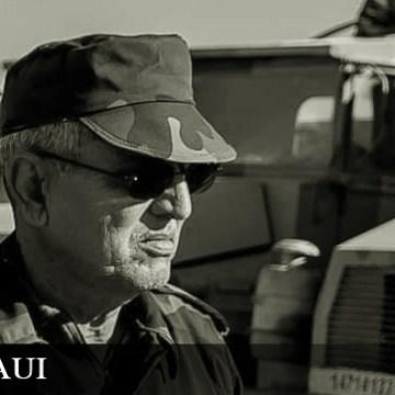 Fallece el jefe de los servicios de inteligencia saharauis, Abdalahi Lehbib, por COVID-19
