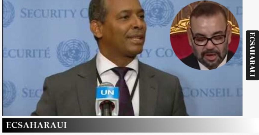 Sidi Omar: ¿El régimen marroquí sufre de  esquizofrenia o está jugando el papel de »poli bueno-poli malo»?