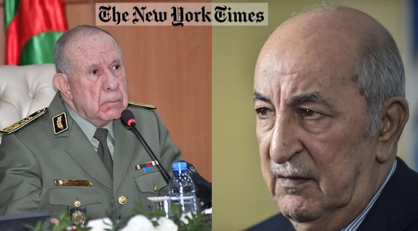 La oferta de «reconciliación» realizada por Mohamed VI es un «no evento» para Argelia
