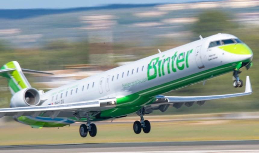 El Polisario amenaza a Binter Canarias con acciones legales si no cesa sus vuelos al Sáhara Occidental