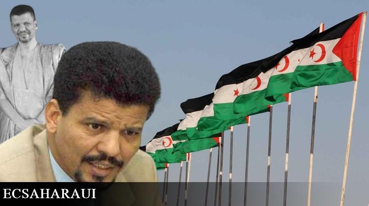 Incorporación de un joven a la alta dirección del Frente Polisario