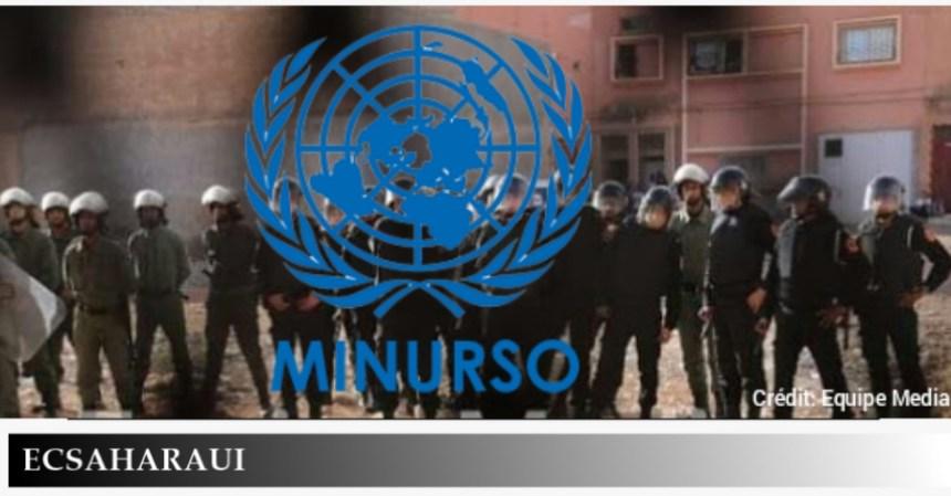 La MINURSO es la única misión de la ONU que carece de competencias para vigilar los DD.HH y no se prevé ningún cambio