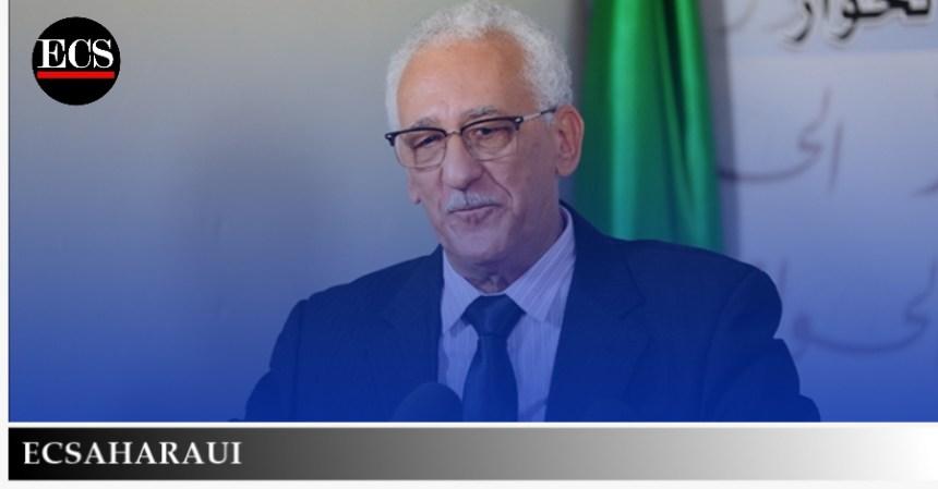 Argelia se declara movilizada y actuará con toda responsabilidad y serenidad contra el eje Tel Aviv – Rabat