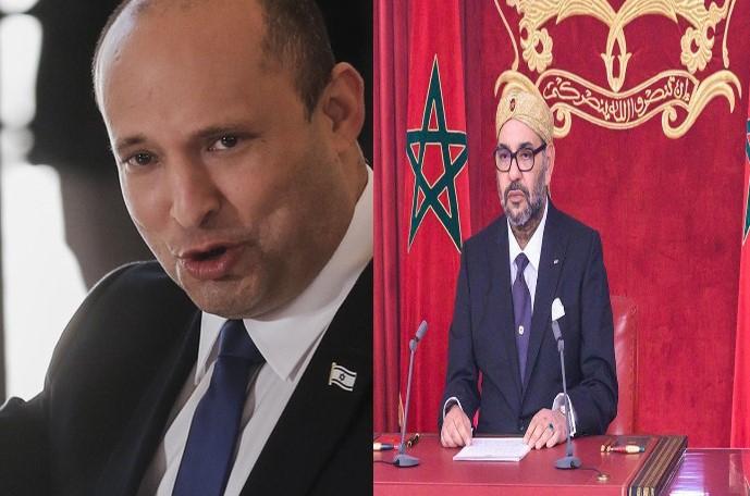 Mohamed VI afirma que los lazos con Israel traen paz regional con una guerra en curso y enfrentado con todos sus vecinos
