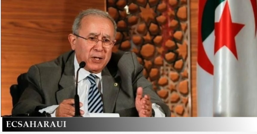 Rueda de prensa del canciller argelino; ¿Anunciará la ruptura total con Marruecos?