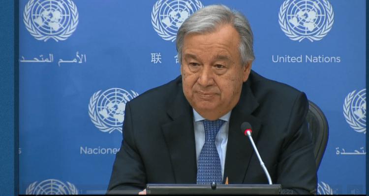 La ONU pide a Argelia y Marruecos que busquen «la manera de mejorar las relaciones»