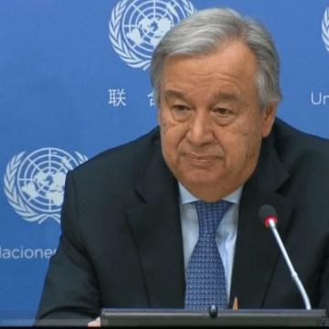 El Secretario General de la ONU anuncia una reunión con el jefe de la MINURSO esta tarde