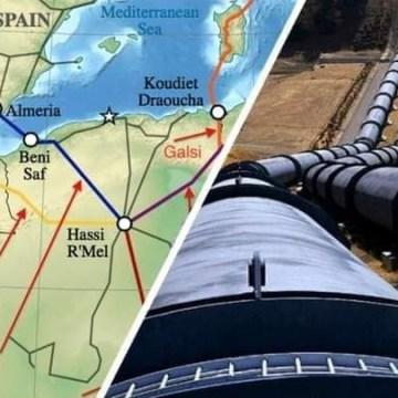 Argelia prescinde del gasoducto que pasa por Marruecos y traspasa gas a España