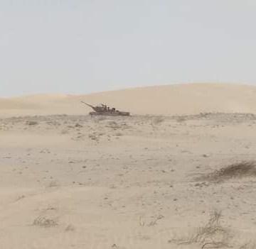 Recrudece la Guerra en el Sáhara Occidental. Se registran intensos bombardeos en el territorio