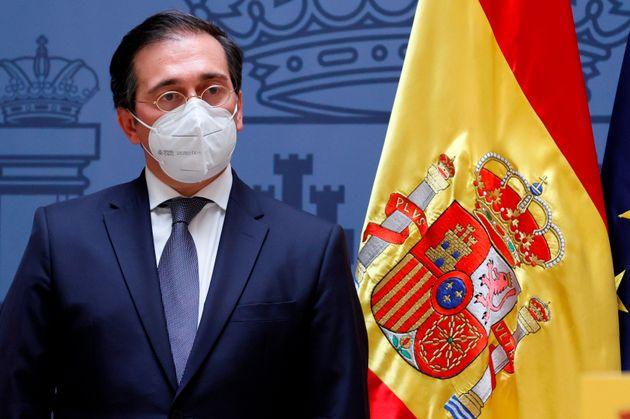 España dejó claro a Marruecos su posición sobre el Sáhara Occidental