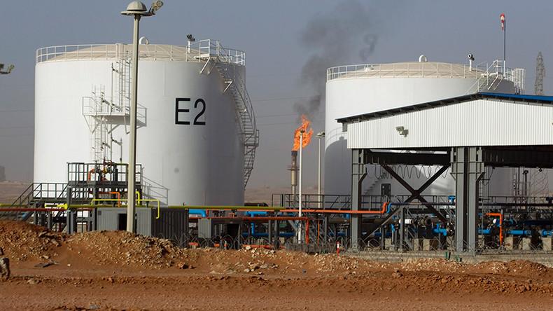 El gas de Argelia entrará a España solo por Almería: se prescinde del que pasa por Marruecos