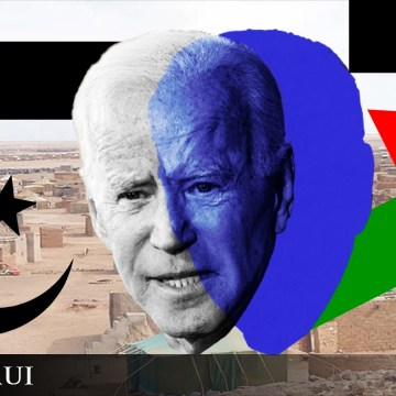 Biden negocia con Irán en Viena a riesgo de enfurecer Israel, ¿qué le impide hacerlo por el Sáhara Occidental siendo el coste político mucho menor al tratarse de Marruecos?