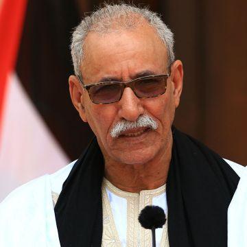 Tras cinco meses en tratamiento, el Presidente Brahim Ghali regresará a los campamentos saharauis el próximo mes de Septiembre