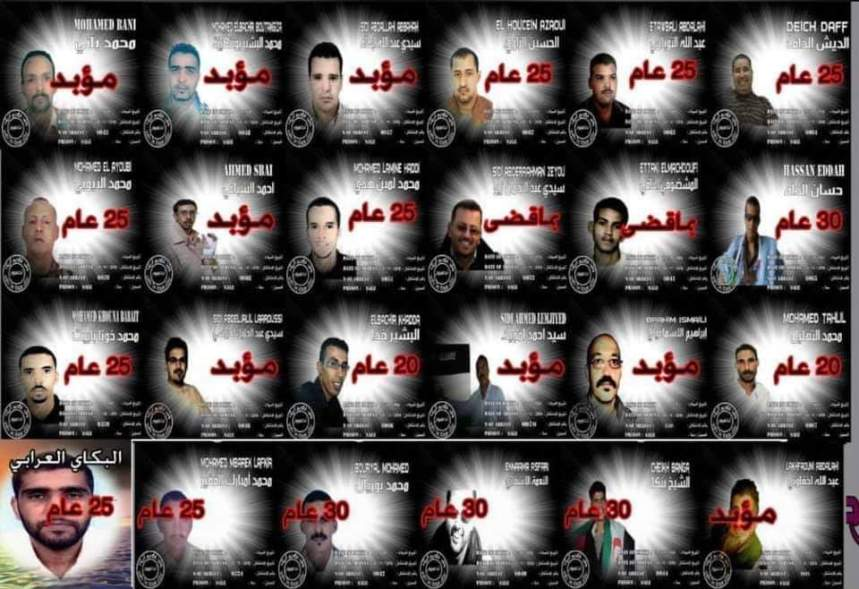¡ÚLTIMAS noticias – Sahara Occidental! 26 de agosto de 2021 🇪🇭 🇪🇭 🇪🇭