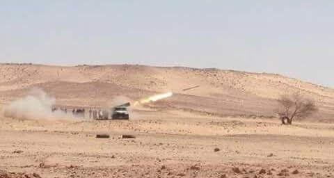 El Ejército saharaui destruye arsenal militar y logístico marroquí en Mahbes y Auserd dañando la infraestructura del muro militar marroquí