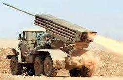 Nuevos bombardeos del ELPS a posiciones enemigas a lo largo del muro militar marroquí | Sahara Press Service