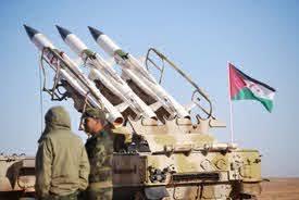 Nuevos ataques concentrados del ELPS contra las posiciones enemigas | Sahara Press Service