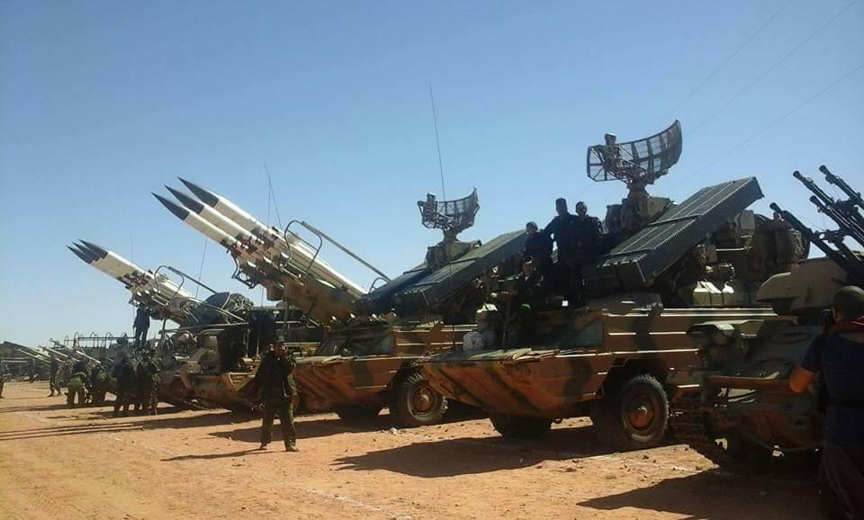 El ELPS ejecuta nuevos ataques contra los atrincheramientos de las fuerzas de ocupación marroquí | Sahara Press Service